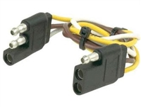 3 WAY FLAT CONNECTOR