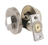 "DEADBOLT LOCKSET 5/8"" THROW"