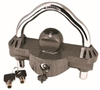 TRAILER COUPLER HITCH LOCK, UMAX50