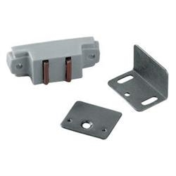 Magnetic Catch With Plates