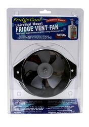 REFRIGERATOR COOLING FAN ASSEMBLY