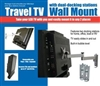 FLAT SCREEN TV MOUNT, MRV-3500
