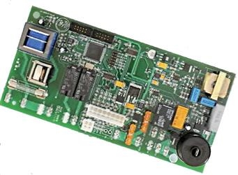 DINOSAUR ELECTRONICS NORCOLD POWER SUPPLY CIRCUIT BOARD -N991