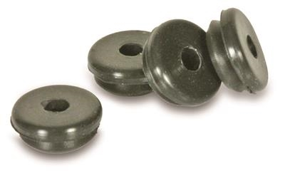 STOVE GRATE STOVE GROMMETS, 4PK