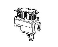 major appliances 12V Hot Water Heater suburban water heater gas valve 161071