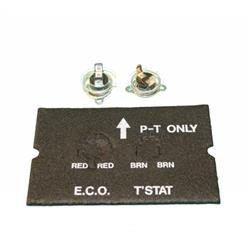 ATWOOD ECO THERMOSTAT ASSEMBLY - 91447