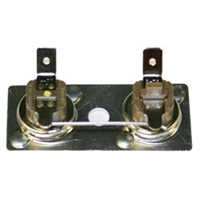 SUBURBAN WATER HEATER 12V THERMOSTAT SWITCH, 130 DEG