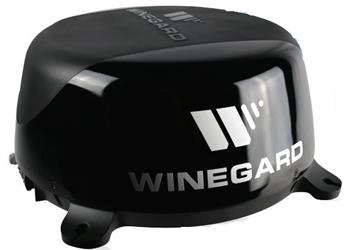 WINEGARD WiFi RANGE EXTENDER ConnecT 2.0